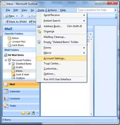 outlook for gmail